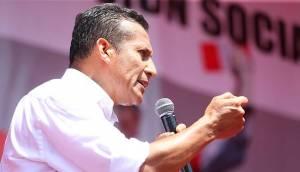 Humala instó al Congreso a dar facultades a su gobierno