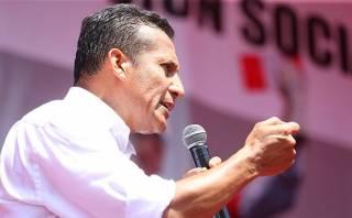 Ollanta Humala instó al Congreso a dar facultades a su gobierno
