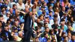 José Mourinho: el título y un 'palazo' al fútbol español - Noticias de fútbol español