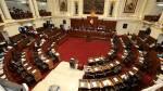Comisiones investigadoras podrían tener iniciativa legislativa - Noticias de ley de consulta previa