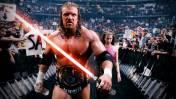 WWE: curiosa galería con la que celebran el Star Wars Day
