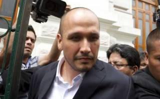 Ilan Heredia fue tesorero en 2006 a pedido de Ollanta Humala