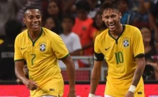 Brasil presentó convocados a Copa América liderada por Neymar