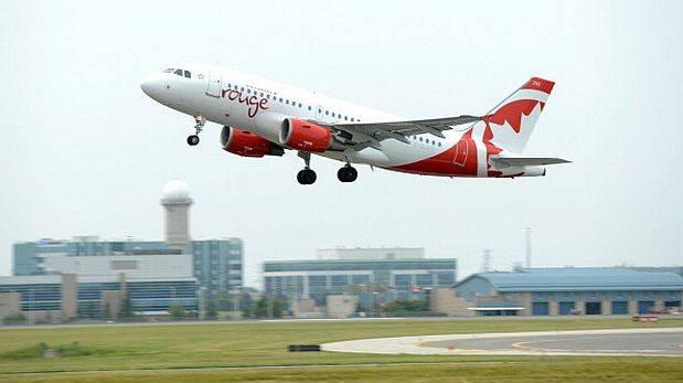 Air Canada Rouge unirá Lima y Toronto con vuelos directos