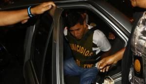 Caso Oropeza: capturan a lugarteniente de 'Tony Montana'