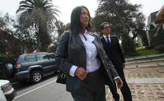 Keiko a Humala: gobierne para todos los actores de la economía