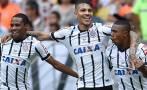 Corinthians vs. Guaraní: con Paolo por octavos de Libertadores