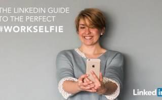 LinkedIn: tips para tomar el 'workselfie' ideal en red social