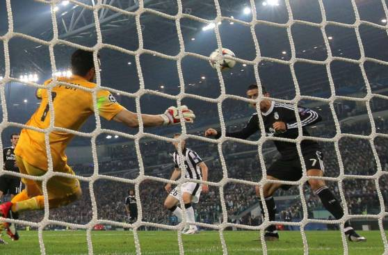 Real Madrid vs. Juventus: los cinco momentos claves del partido