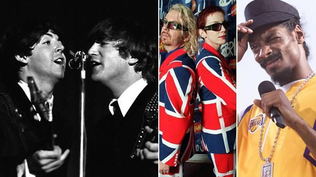 Conoce las 3 grandes revoluciones de la música pop, según la ciencia