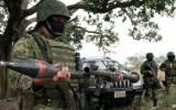 ¿De dónde sacan los narcos mexicanos las armas de guerra?