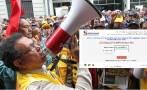 Fonavi: se hicieron más de 500 mil consultas web en un día