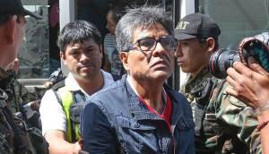 Ex juez supremo admitió que trabajó para Orellana