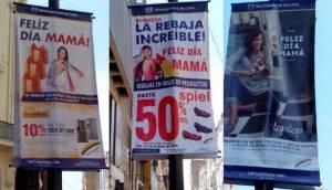 Castañeda permite que privadas usen logo municipal