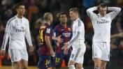 Fútbol español suspende todas sus competencias desde 16 de mayo