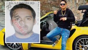 Cayó amigo de Oropeza que compró pasajes a Cancún
