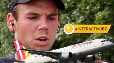 Germanwings: la reconstrucción de la tragedia del Airbus 320