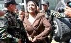 Caso Orellana: detenidos se quedarán 15 días en la Dirandro