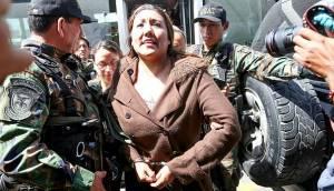 Caso Orellana: detenidos se quedarán 15 días en Dirandro