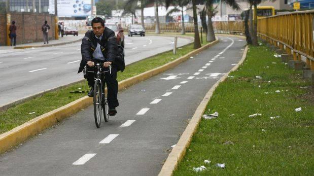 Las ciclovías guerrilla, por David Fairlie