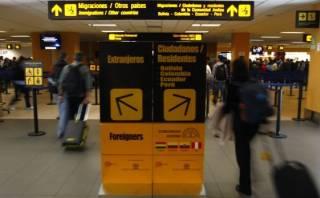 Visa Schengen: la UE espera cerrar negociaciones antes de 2016