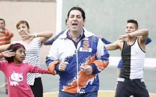 Salvador Heresi: PPK es el único candidato de nuestro partido