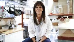 Sandra Plevisani compartirá sus secretos de repostería