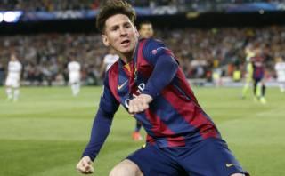 """""""Acéptalo Cristiano, Messi es más"""", por Pedro Canelo"""
