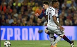 Boateng ya tiene una canción inspirada en su cadera (VIDEO)