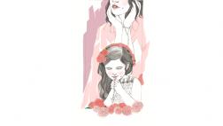 """Lizzy Cantú: """"La madre sustituta"""""""