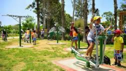 Día de la Madre se celebrará con actividades en parques zonales