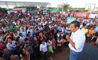 Humala: Apuesta por educación constituye la gran transformación