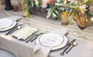Día de la Madre: sorpréndela con una mesa personalizada