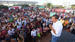 Humala: Apuesta por educación constituye la gran transformación - Noticias de gobierno regional de pasco