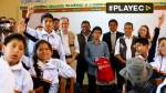 Banco Mundial valora aumento de inversión de Perú en educación - Noticias de segunda profesional