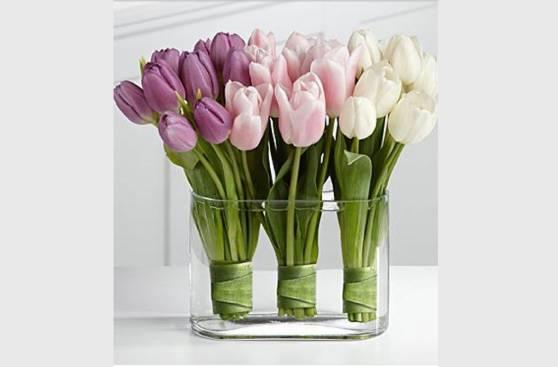 Pinterest: 10 arreglos florales por el Día de la Madre [FOTOS]