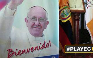Ecuador se alista para recibir al Papa Francisco [VIDEO]