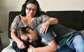 Día de la Madre: mujeres que donaron órganos a sus hijos