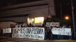 By-pass 28 de Julio: estudiantes de arquitectura marchan hoy - Noticias de facultad de arquitectura pucp