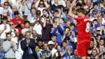 Mourinho e hinchas del Chelsea se rinden a Gerrard en cambio - Noticias de los Ángeles galaxy