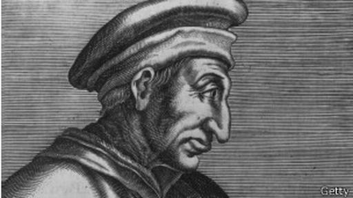 Cósimo de Medici, uno de los originales súper ricos, haría ver a los banqueros de hoy como santos.