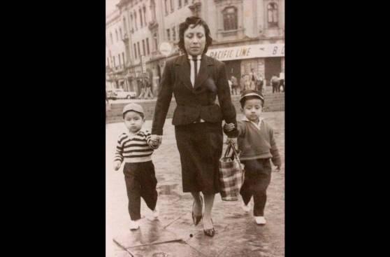 #AsíEraMamá: lectores de Viù! comparten fotos de sus madres