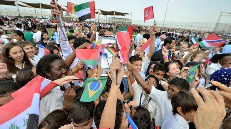 Varkey planea abrir escuelas en América Latina. (Foto: BBC Mundo)
