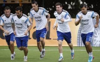 Poderío albiceleste: la lista de Argentina para la Copa América