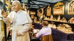 El multimillonario negocio de la moda sagrada católica [FOTOS] - Noticias de pasquale corriere