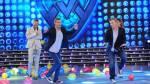 La campaña electoral argentina llegó al show de Tinelli - Noticias de amado boudou