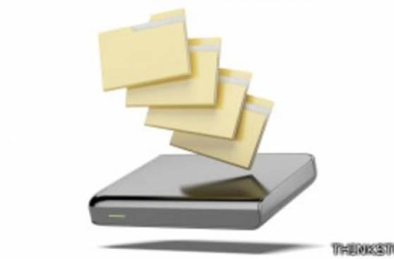 Cómo recuperar los archivos eliminados de la computadora
