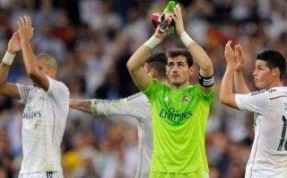 Real Madrid: James Rodríguez pidió apoyo para Iker Casillas