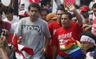 Ollanta Humala: extradición de Belaunde Lossio debe ser rápida