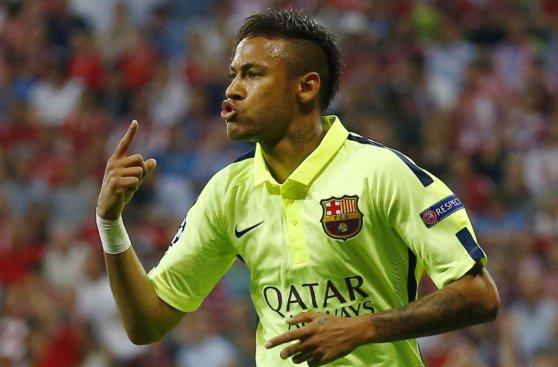 Barcelona celebró en Múnich: 'culés' a la final de la Champions